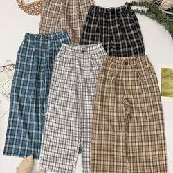 Quần culotte ống rộng Lưng có thun co giãn thoải mái giá sỉ