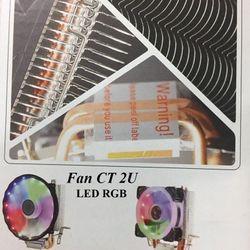 Fan tản nhiệt CPU - Quạt CPU tản nhiệt giá sỉ