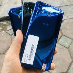 Điện thoại HTC U11 - 2sim - Bao test 10 ngày - lỗi đổi máy giá sỉ