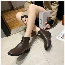 giày boot nữ siêu đẹp