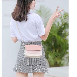Túi đeo chéo phong cách đơn giản giá sỉ