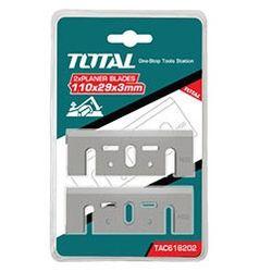 82mm Lưỡi bào Total TAC618202 ĐỒNG GIÁ 73K