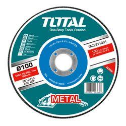 Đĩa mài kim loại 230mm TOTAL TAC2232301SA TAC2232301 ĐỒNG GIÁ 34K