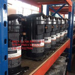 Phân phối và lắp đặt máy nén lạnh công nghiệp giá rẻ giá sỉ, giá bán buôn