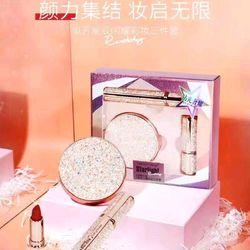 Set trang điểm 3 món Hengfang Starlight siêu sang