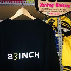 Áo sweater gameover nỉ form rộng nam nữ bao che quần giá sỉ, giá bán buôn