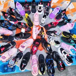 Giày tách lô 0032