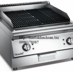 Bếp nướng than đá dùng điện để bàn FCXELG-0707 giá sỉ