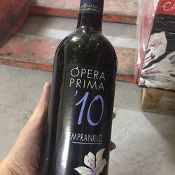 Rượu vang tây ban nha giá sỉ