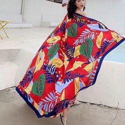 Khăn boho chất vải thô size đại190140cmnhiều mẫu giá sỉ