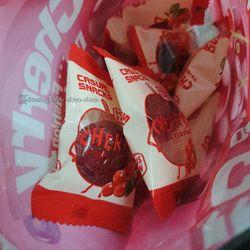 Kẹo Mứt Cherry giá sỉ