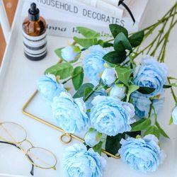 hoa lụa ngày tết giá sỉ giá sỉ