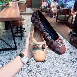 Giày bup bê đế mềm cao cấp giá sỉ