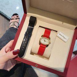 Set Đồng hồ nữ Sal Vatore cao cấp giá sỉ, giá bán buôn