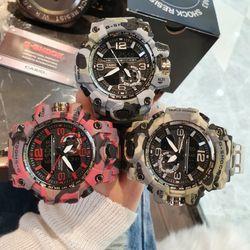 Đồng hồ điện tử Ca Sio GShockk giá sỉ