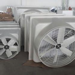 Lắp đặt hệ thống làm mát nhà xưởng quạt thông gió hay máy làm mát tại Nghệ An giá sỉ