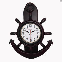 Đồng hồ treo tường Mỏ Neo LỚN giá sỉ