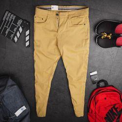 hàng hot vừa xuất xưởng phục vụ ae quần kaki màu vàng bò giá sỉ