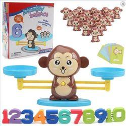 Bộ đồ chơi Cân bằng Toán học cho Bé