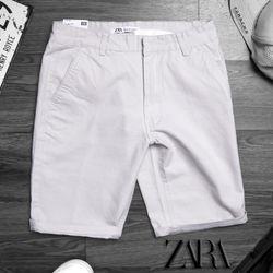 short kaki nam đơn giản nhưng cực chất màu xám giá sỉ
