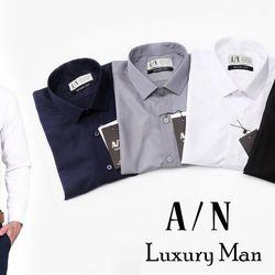 Somi trơn dài tay nam vải cao cấp hàng cực chất full màu full size ạ giá sỉ