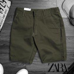 short kaki nam đơn giản nhưng cực chất màu xanh đậm giá sỉ