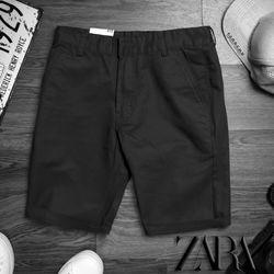 short kaki nam đơn giản nhưng cực chất màu đen giá sỉ