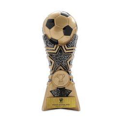 Cúp bóng đá trái bóng 21cm giá sỉ