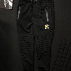 quần thun dài Size M L XL 47-75kg P02459Nchất liệu thun nỉ lạnh