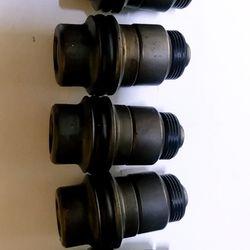 Búa bê tông máy khoan chuyên dùng B osch 2-26/ Bộ ti búa khoan bê tông 2-26 giá sỉ