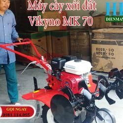 Nơi bán máy cày xới Vikyno giá rẻ tại hà Nội năm 2020 giá sỉ