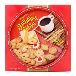 Bánh quy Arsenal Assorted Biscuits 380g giá sỉ