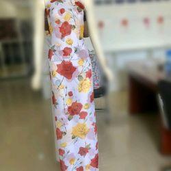 Vải Chifon Hàn Quốc
