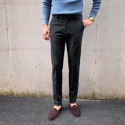 quần âu nam cao cao cấp màu đen giá sỉ