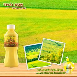 Sữa Bắp Nếp Thái Sơn giá sỉ