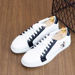 Giày sneaker nam Giày nam Giày sneaker thời thượng cực hot giá sỉ