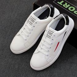 Giày thể thao nam Giày sneaker nam GIày sneaker phong cách Hàn Quốc hot 2019 giá sỉ