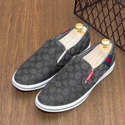 Giày lười nam Giày mọi nam Giày lười vải cao cấp hot trend giá sỉ