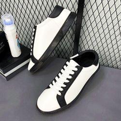 Giày sneaker nam Giày thể thao nam Giày sneaker cực hot dễ phối đồ giá sỉ