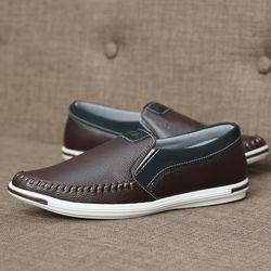 Giày lười nam cao cấp Giày mọi nam Giày lười xu hướng thời trang giá sỉ