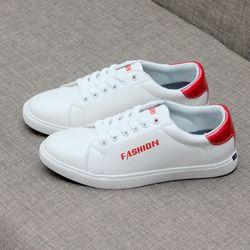 Giày thể thao nam Giày sneaker nam Giày sneaker phong cách Châu Âu hot trend 2019 giá sỉ