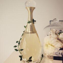Nước hoa nữ 100ml Dio jadore trắng giá sỉ, giá bán buôn