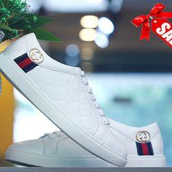 Giày sneaker nam Giày thể thao nam Giày nam hot trend mới 2019 giá sỉ