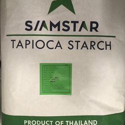 Tinh bột năng Tapico Thailand