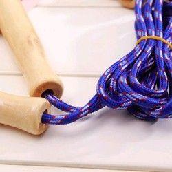 đồ chơi nhảy dây cán gỗ giá sỉ giá bán buôn giá sỉ