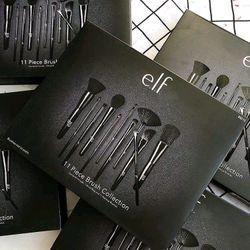 Bộ cọ trang điểm đa năng 11 cây ELF sỉ 95k/Bộ giá sỉ