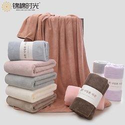 khăn tắm lông cừu hàn quốc 70 x 140cm sẵn hàngbtại tphcm giá sỉ