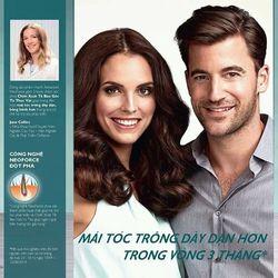 Dầu gội ngăn rụng tóc HairX giá sỉ giá bán buôn giá sỉ