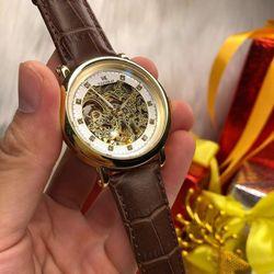 Đồng hồ cơ Weisikai-02 giá sỉ
