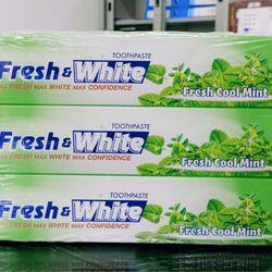 Kem đánh răng thái lan Fresh white giá sỉ